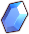 HW Blue Rupee icon