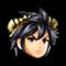 SSBStrife head icon - Dark Pit 0