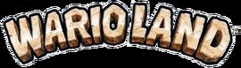 Wario Land logo 3