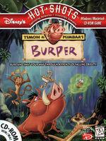 Burper