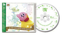Kirby Triple Deluxe - Soundtrack