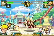 KNGB Yuujou no Dengeki Dream Tag Tournament SCREEN26