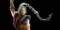 Fujin (Mortal Kombat)