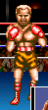 Tony tornado collins SNES