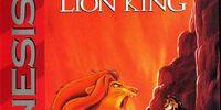 El Rey León (juego de 1994)
