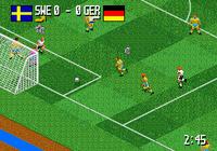 Fever Pitch Soccer