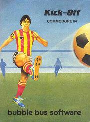 Kick Off (1983) - Portada.jpg