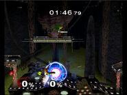 Super Smash Bros Melee - captura 7