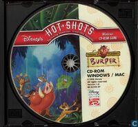 Burper cd