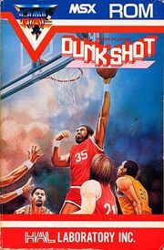 Dunk Shot portada.jpg