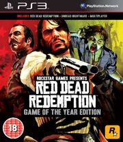 Red Dead Redemption - Game of the Year Edition - Portada.jpg