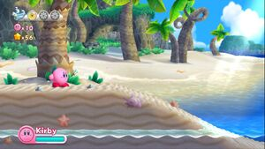Kirby's Return - Nivel3