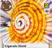Gigarado Shield