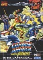 Captain America and the Avengers - Portada.jpg
