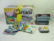 Datach
