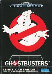 Ghostbusters (MD) - Portada.jpg