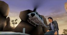 Knight Rider - The Game - captura18.jpg