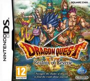 Dragon Quest VI - Realms of Reverie - Portada.jpg