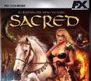 Sacred: La leyenda del arma sagrada