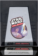 Star Wars - Jedi Arena cart