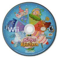 Kirby epic yarn disco