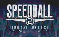 Speedball2 título Atari ST