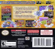 KirbySuperStarUltracontraportada