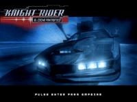 Knight Rider 2 - captura1
