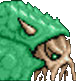 Ghouls 'n Ghosts - Giant Slug.png