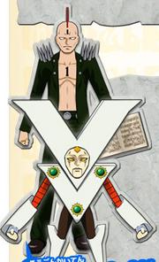 Victoream & Mohawk Ace Mamodo Fury.png