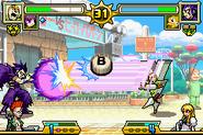 KNGB Yuujou no Dengeki Dream Tag Tournament SCREEN16