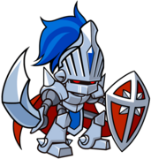 Tower Rising - General Knight