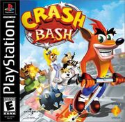 Crash Bash - Portada.jpg