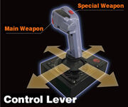 Star Wars - Battle Pod control2