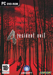 Resident Evil 4 - Portada.jpg