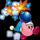 Kirby Super Star Ultra Bomba