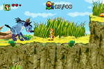 The Lion King GBA captura5