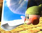 Super Smash Bros Brawl - Kirby Link