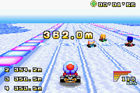 Konami Krazy Racers captura 7