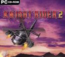 Knight Rider: El Coche Fantástico