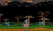 Ghouls 'n Ghosts (X68)
