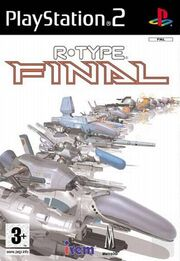 R-Type Final - Portada.jpg