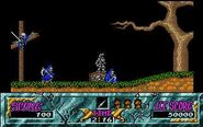 Ghouls 'n Ghosts (ST)