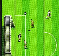 Konami Hyper Soccer captura3