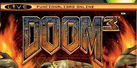 Doom 3: La resurrección del mal