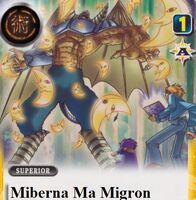 Miberna Ma Migron