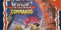 Bionic Commando (recreativa)
