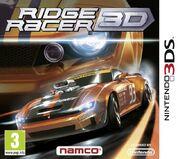 Ridge Racer 3D - Portada.jpg