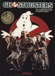 Ghostbusters - Portada.jpg