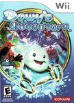 Dewy's Adventure portada
